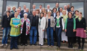 Grüne Fraktion Landtag NRW