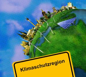 Klimaschutzregion